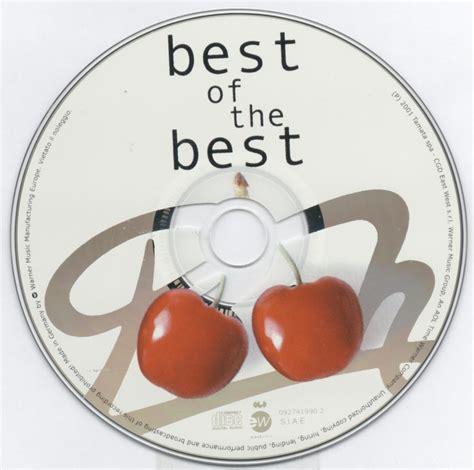best of the best pooh scarica la copertina cd pooh best of the best cd 2 2