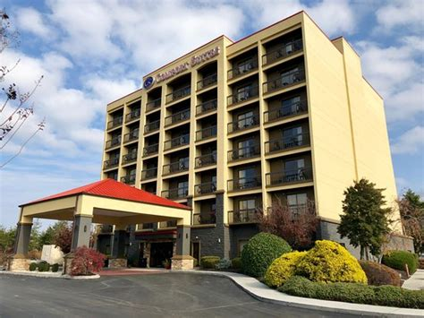 Comfort Inn Teaster Pigeon Forge by Comfort Suites Updated 2017 Motel Reviews Price