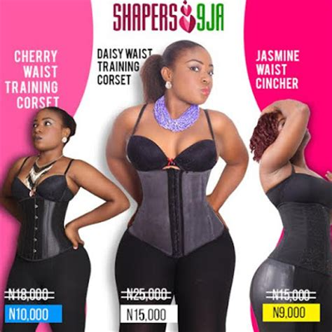 How To Shed Inches Your Waist by Lose Inches Around Your Waist With Shapers 9ja