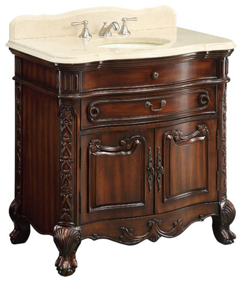 all wood bathroom vanities chans furniture 36 quot spectacular all wood construction