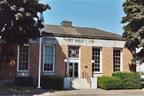Tillamook Post Office by Tillamook Or New Deal Wpamurals