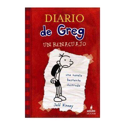 diario de greg 5 diario de greg diary of a wimpy kid favorite books in spanish wimpy and books