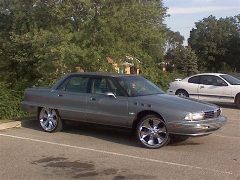 best car repair manuals 1994 oldsmobile 98 on board diagnostic system olds ridah 1994 oldsmobile 98 specs photos modification info at cardomain
