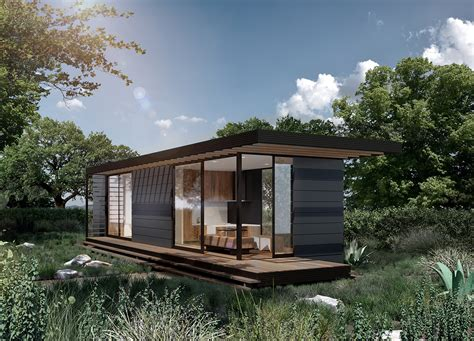 Small Homes Revolution Revolution Precrafted Properties Turn Tiny Homes Into
