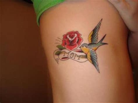 bird and rose tattoo birds tattoos page 70