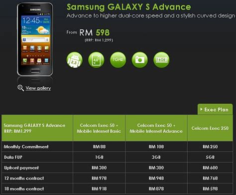 Hp Second Samsung S Advance harga samsung i9070 galaxy s advance hairstylegalleries
