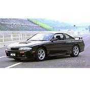 Nissan Silvia S14 270R Nismo