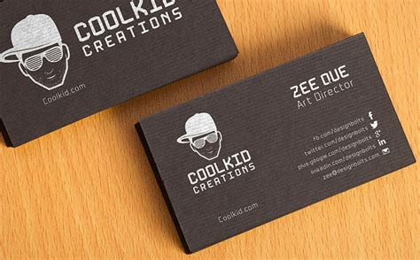 corner business cards templates 21 free hi res business card mockups hongkiat