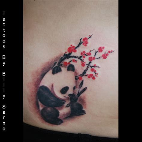 tattoo panda bear panda tattoo by mechanicalconcepttat on deviantart