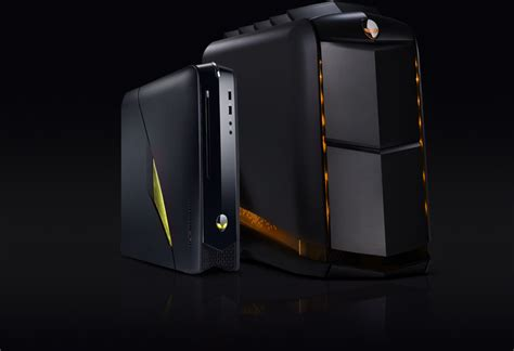 best alienware desktop for gaming alienware gaming desktops