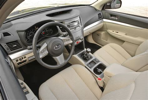 Outback Interior by Image Gallery 2010 Outback Interior