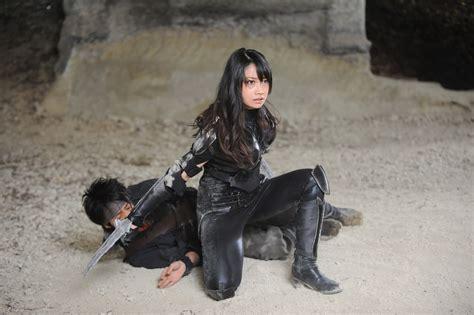 film alien vs ninja 2010 imagini alien vs ninja 2010 imagini imagine 5 din 7