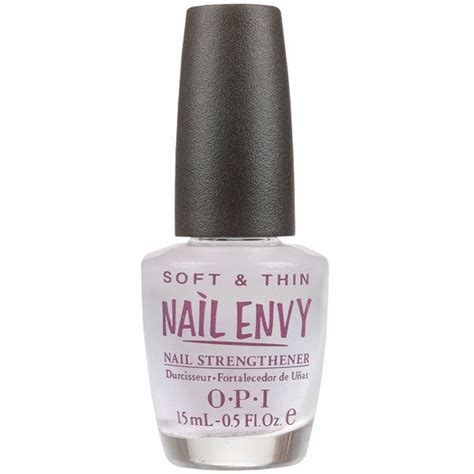 Opi Nail Envy by Opi Nail Envy Soft Thin Reviews Photo Page 2