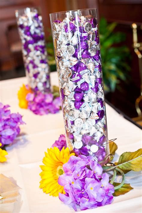 table decorations centerpieces 25 best ideas about candy centerpieces wedding on