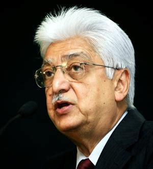 premji pledges more wealth to philanthropy india's