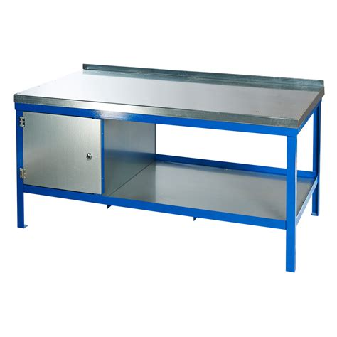 work bench for garage j a s engineering 2075wsc super heavy duty workbench