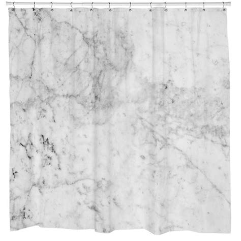 Marble Shower Curtain by Shower Curtains College Magazine Shop