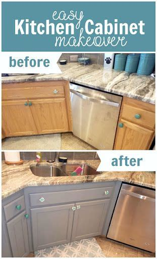 easy kitchen cabinet makeover 17 best images about diy on pinterest gardens diy home