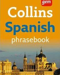 collins spanish phrasebook and learn spanish archives page 6 of 14 ebooksz