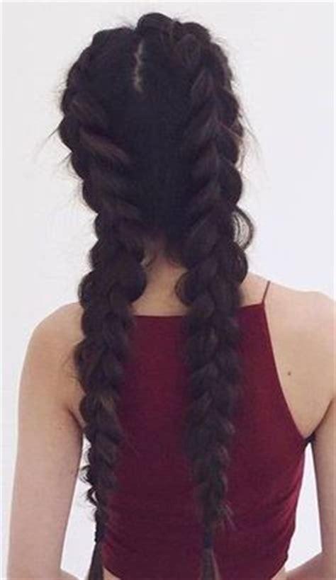 duch braid hair  beauty pinterest