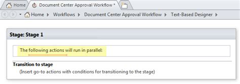 sharepoint 2010 workflow parallel block run only one not all of parallel actions with sharepoint