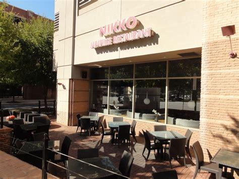 nikko nyc nikko japanese restaurant and sushi bar charlotte cityseeker