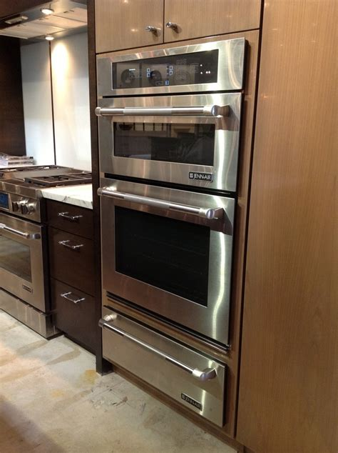 Wall Oven With Warming Drawer Combo by Jenn Air Wall Oven Microwave Combo Kitchens