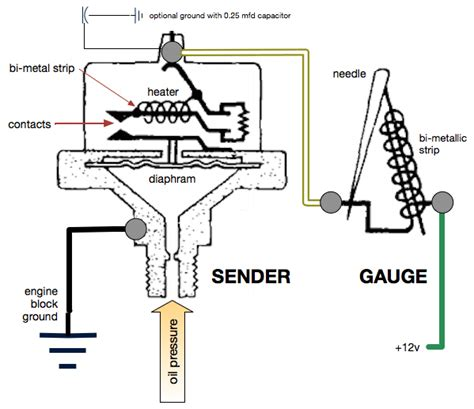 gm fuel sending unit wiring diagram gm free engine image