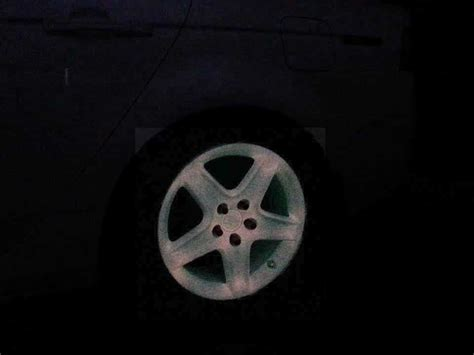glow in the paint rims glow in the wheels paint with pearl