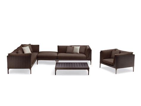 Mu Sofa By Dedon Design Toan Nguyen
