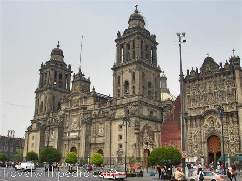 zocalo things to do top 10 things to do in mexico city travel with pedro