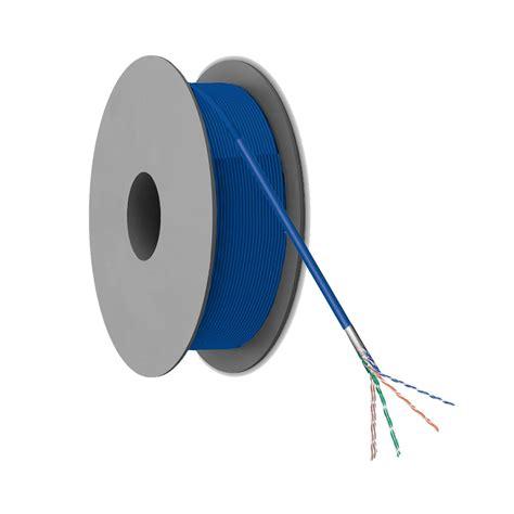 Hades Kabel Las 50 Mm X 100 Meter Black cat 5e f utp netwerkkabel op rol netwerkkabel op rol blauw type f utp cat 5e kern