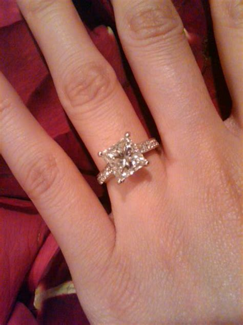 Prince Gets A 5 Carat by I Think After Everything I Ve Through I Deserve It