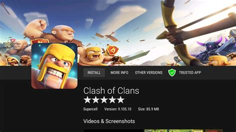 aptoide clash of clans android based raspand os updated for raspberry pi 3 with