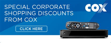 cox coupons promotions