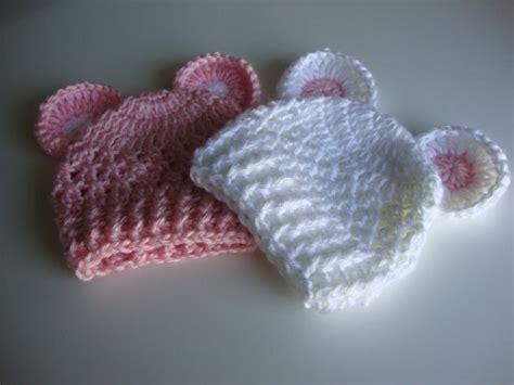 pattern crochet preemie hat baby crochet hat pattern preemie to 12 months instant