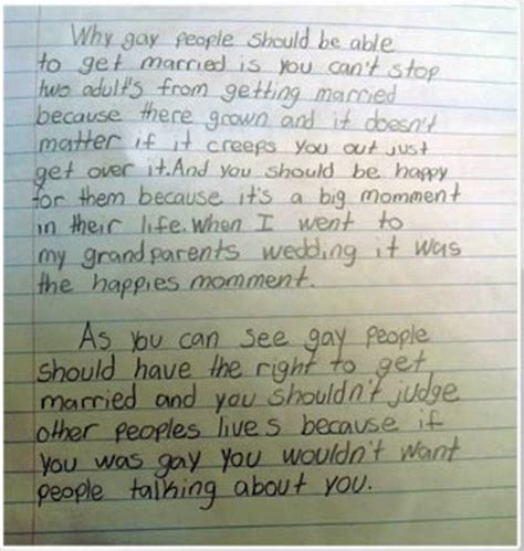 same sex marriage argumentative essay how gay marriage won in the
