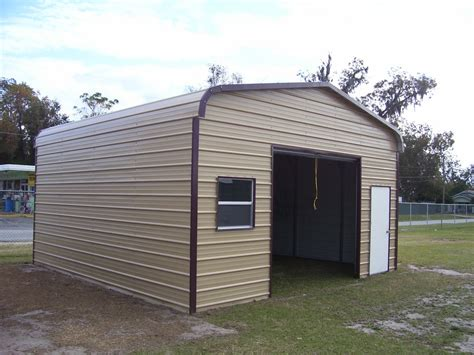 Prefab Metal Sheds by Amazing Prefab Metal Garages Iimajackrussell Garages