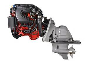 Volvo Boat Engines Volvo Penta Debuts New Marine Engines