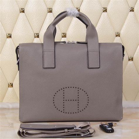 Ysl Clutch 8813 hermes briefcase original grainy leather h8813t grey