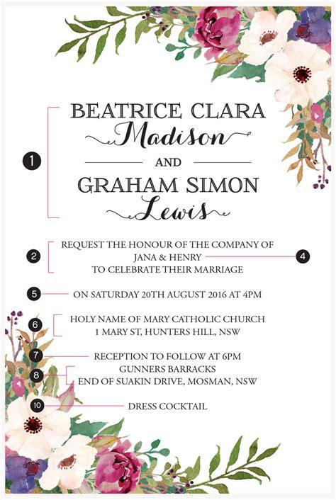 Invitation Wording  Ee  Wedding Ee    Ee  Invitations Ee   Event Stationery