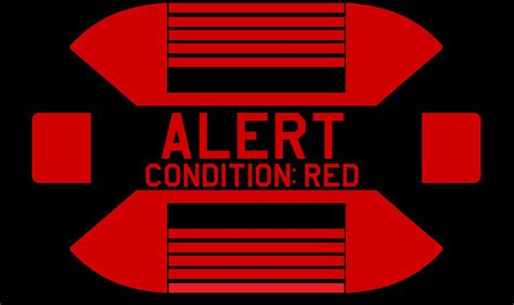 Condition Red | alert condition red by bagera3005 on deviantart