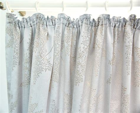 sewing curtains for beginners diy curtains easiest sewing tutorial for beginners