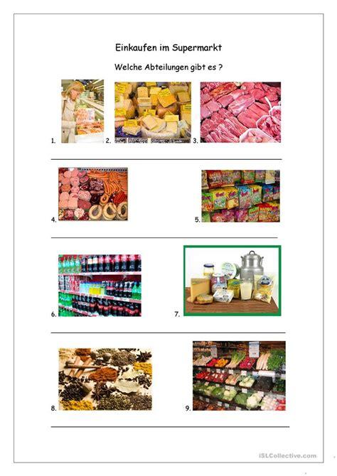 im supermarkt kinderbuch deutsch englisch 3197995961 supermarkt arbeitsblatt kostenlose daf arbeitsbl 228 tter
