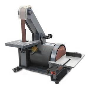 delta bench sander 1 quot x 30 quot belt 5 quot disc sander 1 3hp polish grinder sanding