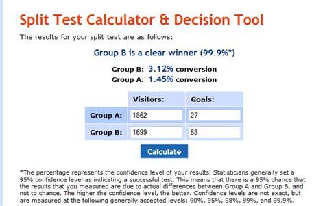 calculator quiz case study c trust verified