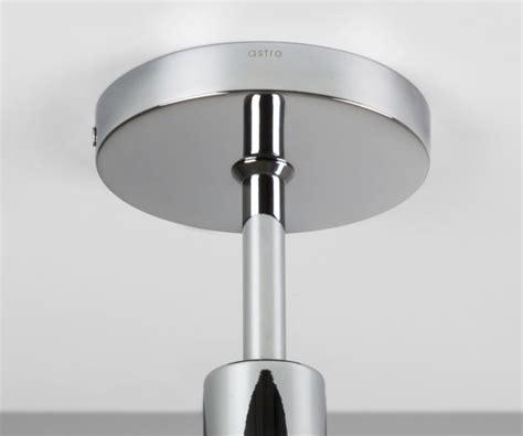 lighting australia semi flush unit polished chrome 7460