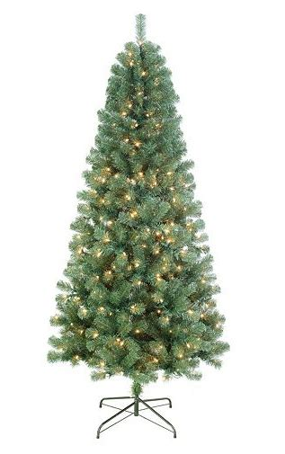 artificial trees dallas st nicholas square 7 pre lit tree only 56 retail 169 my dallas