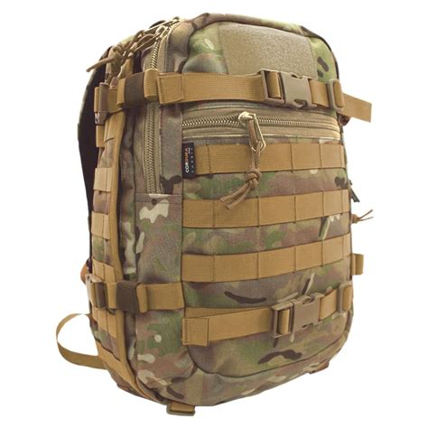 multicam molle rucksack wisport tactical army sparrow rucksack combat backpack