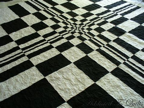 Black White Quilts addicted to quilts black and white quilt